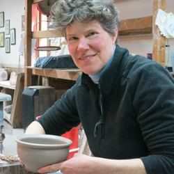 potter Jane Mulrooney